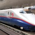 JR東日本 E2系 長野新幹線 あさま N01編成⑧ E224形 E224-7 旧S6試作車編成