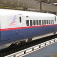 JR東日本 E2系 長野新幹線 あさま N08編成① E223形 E223-14