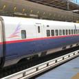 JR東日本 E2系 長野新幹線 あさま N08編成⑦ E215形 E215-14