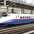 JR東日本 E2系 東北新幹線 はやて編成 J56編成① E223形1000番台 E223-1006