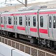 JR東日本 E331系連接車 AK-1編成② モハE331形0番台 モハE331-6 京葉線用