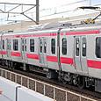 JR東日本 E331系連接車 AK-1編成④ モハE331形0番台 モハE331-5 京葉線用