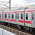 JR東日本 E331系連接車 AK-1編成⑥ モハE331形0番台 モハE331-4 京葉線用