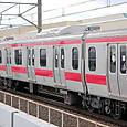 JR東日本 E331系連接車 AK-1編成⑨ モハE331形0番台 モハE331-3 京葉線用