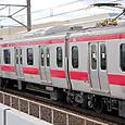 JR東日本 E331系連接車 AK-1編成⑪ モハE331形0番台 モハE331-2 京葉線用