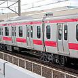 JR東日本 E331系連接車 AK-1編成⑫ サハE331形0番台 サハE331-1 京葉線用
