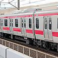 JR東日本 E331系連接車 AK-1編成⑬ モハE331形0番台 モハE331-1 京葉線用