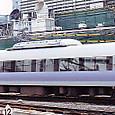 JR東日本_E351系量産先行車 S2+S22編成⑪ モハE350形0番台 モハE350-4 特急 「あずさ」