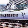 JR東日本_E351系量産先行車 S2+S22編成① クハE350形0番台 クハE351-102 特急 「あずさ」