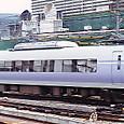 JR東日本_E351系量産先行車 S2+S22編成② モハE351形0番台 モハE351-3 特急 「あずさ」
