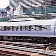 JR東日本_E351系量産先行車 S2+S22編成④ サハE351形0番台 サハE351-2 特急 「あずさ」