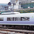 JR東日本_E351系量産先行車 S2+S22編成⑤ サロE351形0番台 サロE351-2 特急 「あずさ」