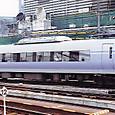 JR東日本_E351系量産先行車 S2+S22編成⑥ モハE351形100番台 モハE351-102 特急 「あずさ」