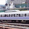 JR東日本_E351系量産先行車 S2+S22編成⑦ モハE350形100番台 モハE350-102 特急 「あずさ」