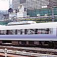 JR東日本_E351系量産先行車 S2+S22編成⑧ クハE351形200番台 クハE351-202 特急 「あずさ」
