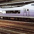 JR東日本_E351系1000番台 量産改造車 S21+S2編成⑤ クハE351形1300番台 クハE351-1302 特急 「スーパ-あずさ」