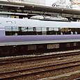 JR東日本_E351系1000番台 量産改造車 S21+S2編成⑦ モハE350形1100番台 モハE350-1102 特急 「スーパ-あずさ」