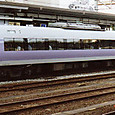 JR東日本_E351系1000番台 量産改造車 S21+S2編成⑧ サハE351形1000番台 サハE351-1002 特急 「スーパ-あずさ」