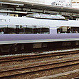 JR東日本_E351系1000番台 量産改造車 S21+S2編成⑨ サロE351形1000番台 サロE351-1002 特急 「スーパ-あずさ」