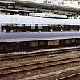 JR東日本_E351系1000番台 量産改造車 S21+S2編成⑪ モハE350形1000番台 モハE350-1002 特急 「スーパ-あずさ」