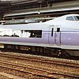 JR東日本_E351系1000番台 量産改造車 S21+S2編成① クハE351形1100番台 クハE351-1101 特急 「スーパ-あずさ」