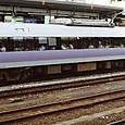JR東日本_E351系1000番台 量産改造車 S21+S2編成② モハE351形1000番台 モハE351-1001 特急 「スーパ-あずさ」