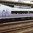 JR東日本_E351系1000番台 量産改造車 S21+S2編成④ クハE351形1200番台 クハE351-1201 特急 「スーパ-あずさ」