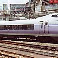 JR東日本_E351系量産車 S23+S3編成⑤ クハE351形100番台 クハE351-103 特急 「スーパ-あずさ」