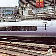 JR東日本_E351系量産車 S23+S3編成⑥ モハE351形0番台 モハE351-3 特急 「スーパ-あずさ」