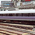 JR東日本_E351系量産車 S23+S3編成⑦ モハE350形100番台 モハE350-103 特急 「スーパ-あずさ」