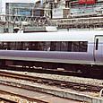JR東日本_E351系量産車 S23+S3編成⑧ サハE351形0番台 サハE351-3 特急 「スーパ-あずさ」