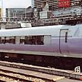 JR東日本_E351系量産車 S23+S3編成⑩ モハE351形100番台 モハE351-103 特急 「スーパ-あずさ」