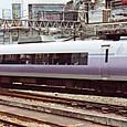 JR東日本_E351系量産車 S23+S3編成② モハE351形0番台 モハE351-5 特急 「スーパ-あずさ」