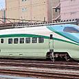 JR東日本 E3系700番台 R18編成⑪ E321形700番台 E321-701 とれいゆつばさ2号