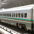JR東日本 E3系1000番台 山形新幹線 つばさ L51編成⑫ E326形1000番台 E326-1001