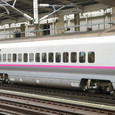 JR東日本 E3系 秋田新幹線 こまち R14編成⑬ E329形 E329-14