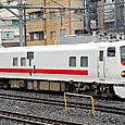 JR東日本 E491系 East i-E ① クヤE490形 クヤE490-1 軌道検測車