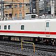 JR東日本 E491系 East i-E ③ モヤE490形 モヤE490-1 架線電力測定車