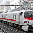 *JR東日本 E491系 East i-E  在来線検測用 交直流電車
