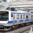 JR東日本 E531系 K413+K452編成① クハE530形0番台 クハE530-13 常磐線用 勝田車両センター