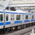 JR東日本 E531系 K413+K452編成⑦ モハE530形2000番台 モハE530-2013 常磐線用 勝田車両センター