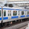 JR東日本 E531系 K413+K452編成⑨ サハE531形2000番台 サハE531-2002 常磐線用 勝田車両センター