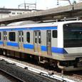 JR東日本 E531系 K413+K452編成⑩ クハE531形0番台 クハE531-13 常磐線用 勝田車両センター