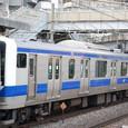 JR東日本 E531系 K413+K452編成⑪ クハE530形2000番台 クハE530-2002 常磐線用 勝田車両センター