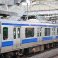 JR東日本 E531系 K413+K452編成⑬ モハE531形0番台 モハE531-2 常磐線用 勝田車両センター