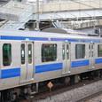 JR東日本 E531系 K413+K452編成⑭ サハE531形0番台 サハE531-4 常磐線用 勝田車両センター