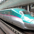 JR東日本 E5系 東北新幹線 はやぶさ U02編成