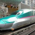 JR東日本 E5系 東北新幹線 はやぶさ U02編成① E523形0番台 E523-2