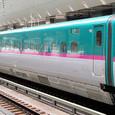 JR東日本 E5系 東北新幹線 はやぶさ U02編成② E526形100番台 E526-102