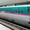 JR東日本 E5系 東北新幹線 はやぶさ U02編成⑥ E526形300番台 E526-302